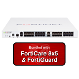 Fortinet FortiGate-900D / FG-900D Next Generation (NGFW) Firewall with 1 Year 8x5 Forticare and FortiGuard UTM Bundle