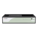 Fortinet FortiGate Rugged 100C / FGR-100C Next Generation (NGFW) Firewall UTM Appliance - (Hardware Only)