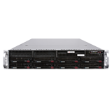 Fortinet FortiMail-2000E / FML-2000E Email Security Appliance with 4x GbE Ports, 4TB Storage (Appliance Only)