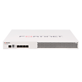 Fortinet FortiMail-200E / FML-200E Email Security Appliance with  4 x GE RJ45 ports, 1TB Storage (Appliance Only)