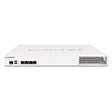 Fortinet FortiMail-400E / FML-400E Email Security Appliance - 4 x GE RJ45 ports, 2TB Storage