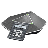Fortinet FortiFone C70 / FON-C70 HD IP Conference Phone for Small and Medium-sized Conference Room