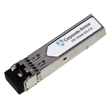 Fortinet Compatible 1GE SFP SX transceiver module, -40 to 85c, over MMF,  for all systems with SFP and SFP/SFP+ slots