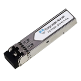 Fortinet Compatible 10Gbase-ER SFP+ transceivers,  1550nm. Single Mode.  40km  range for systems with SFP+ Slots