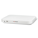 Fortinet FortiSwitch 28C, L2 Remote Switch, 10x GE RJ45 Ports - Including 2x WAN & 8x Switch Ports
