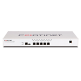 Fortinet FortiVoiceEnterprise-300E-T, 5 x 10/100/1000 ports, 1 x PRI, 1 x 500GB Storage, 300 Extensions, 30 VoIP trunks