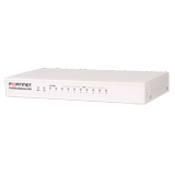 Fortinet FortiVoiceGateway GO08 - 2 x 10/100 ports, 8 x FXO Voice Gateway