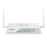 Fortinet FortiWiFi-90D / FWF-90D Next Generation (NGFW) Firewall Security UTM Appliance - Hardware Only