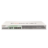 Fortinet FortiADC-200D / FAD-200D Application Delivery Controller - 4x GbE Ports, 1 TB Storage