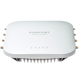 Fortinet FortiAP-U423EV / FAP-U423EV Indoor Wireless AP - 4x4 MU-MIMO 802.11 a/b/g/n/ac Wave 2, dual concurrent dual-band (2.4 G