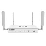 Fortinet FortiWiFi-30E-3G4G / FWF-30E-3G4G Next Generation (NGFW) Firewall Appliance, 5x GbE RJ45 Ports
