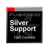 Fusion-io ioDrive2 400GB Silver 12x5 Support Contract (6am-6pm - Mon.-Fri) - 1 Year