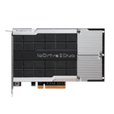 Fusion-io ioDrive2 Duo 1.2TB SLC Gen-2 PCI-Express 2.0 x8 Flash Drive, 5 Year Warranty*