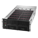 HPE Apollo 4510 System - Intel Xeon Processors, up to 544 TB Storage Capacity, up to 68 hot-plug LFF HDDs/SSDs