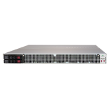 HPE Apollo sx40 Server - Intel Xeon Processor, up to (12) 2666MHz DDR4 DIMMs, 2 SFF Hot-Plug Drives (SATA/SSD)