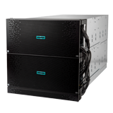 HPE Integrity MC990 X Server - Up to 32 Intel Xeon Processors, 3.2 GHz Processor Speed, DDR4 Standard Memory, Max. 96 DIMM slots