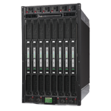 HPE Integrity Superdome X Server - Intel Xeon Processors, up to 12 TB of Memory, up to 384 DIMM slots