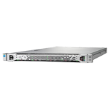 HPE ProLiant DL160 Gen9 Server - Up to (2) Intel Xeon Processors, 1TB Maximum Memory, DDR4 SmartMemory, 16 DIMM slots