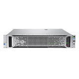 HPE ProLiant DL180 Gen9 Server - Up to (2) Intel Xeon Processors, 1TB Maximum Memory, DDR4 SmartMemory, 16 DIMM slots