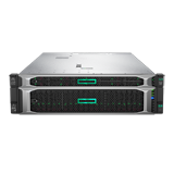 HPE ProLiant DL560 Gen10 Server - Intel Xeon Scalable Processors, 3.0 TB Maximum Memory, DDR4 SmartMemory, 48 DIMM Slots