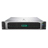 HPE ProLiant DL380 Gen10 Server - Up to (2) Intel Xeon Processor, 3.0 TB with 128 GB DDR4 [6] Maximum Memory, 24 DIMM slots
