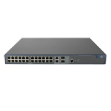 HP / Aruba 3100-24-PoE v2 EI Switch - 24 Port Managed Ethernet Switch