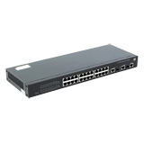 HP / Aruba 3100-24 v2 SI Switch - 24 Port Managed Ethernet Switch