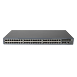 HP / Aruba 3100 48 v2 Switch - 48 Port Managed Ethernet Switch