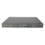 HP / Aruba 3600-24-PoE+ v2 SI Switch - 24 Port Managed Ethernet Switch
