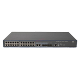 HP / Aruba 3600-24 v2 SI Switch - 24 Port Managed Ethernet Switch