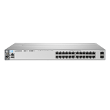 HP / Aruba 3800-24G-2SFP+ Switch - 24 Port Managed Ethernet Switch