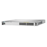 HP / Aruba 3800-24G-PoE+-2SFP+ Switch - 24 Port Managed Ethernet Switch