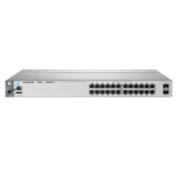 HP / Aruba 3800-24SFP-2SFP+ Switch - 24 Port Managed Ethernet Switch