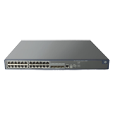 HP / Aruba 5120-24G-PoE+ EI Switch with 2 Interface Slots - 24 Port Managed Ethernet Switch