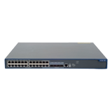 HP / Aruba 5120-24G-PoE EI TAA-Compliant Switch with 2 Slots - 24 Port Managed Ethernet Switch