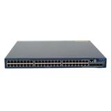 HP / Aruba 5120-48G EI TAA-compliant Switch with 2 Interface Slots - 48 Port Managed Ethernet Switch