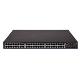 HP / Aruba FlexNetwork 5130 48G PoE+ 4SFP+ (370W) EI Switch - 48 Port Managed Ethernet Switch