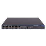 HP / Aruba 5500-24G EI Switch - 24 Port Managed Ethernet Switch