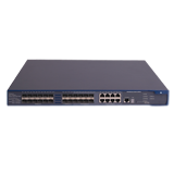 HP / Aruba 5500-24G EI TAA-compliant Switch with 2 Interface Slots - 24 Port Managed Ethernet Switch