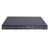 HP / Aruba 5500-24G-SFP EI Switch with 2 Interface Slots - 24 Port Managed Ethernet Switch