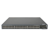 HP / Aruba 5500-48G-4SFP HI Switch with 2 Interface Slots - 48 Port Managed Ethernet Switch