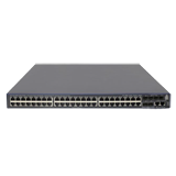 HP / Aruba 5500-48G-PoE+-4SFP HI TAA Switch w/2 Interface Slots - 48 Port Managed Ethernet Switch