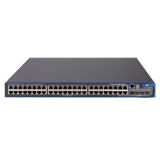HP / Aruba 5500-48G EI Switch with 2 Interface Slots - 48 Port Managed Ethernet Switch