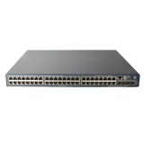 HP / Aruba 5500-48G-PoE+ EI TAA-compliant Switch with 2 Slots - 48 Port Managed Ethernet Switch