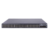HP / Aruba FlexFabric 5800 48G PoE+ 1-slot Switch - 48 Port Managed Ethernet Switch