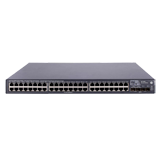 HP / Aruba FlexFabric 5800 48G POE+ 2-slot Switch - 48 Port Managed Ethernet Switch