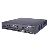 HP / Aruba FlexFabric 5820X 14XG SFP+ 2-slot/1 OAA Slot Switch - Fixed Port L3 Managed Ethernet Switch