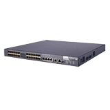 HP / Aruba FlexFabric 5820X 24XG SFP+ Switch - Fixed Port L3 Managed Ethernet Switch