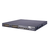 HP / Aruba 5820X 24XG SFP+ TAA-Compliant Switch - Fixed Port L3 Managed Ethernet Switch