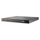 HP / Aruba Altoline 6940 32QSFP+ x86 ONIE AC Front-to-Back Switch - Fixed Port L3 Managed Ethernet Switch